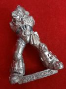 OOP metal Devastator Space Marine Torso Body A (1992)